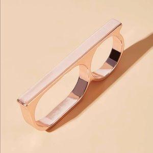 3/$30 ❤️ Linked Ring